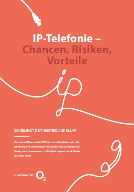 Telekommunikation-All-IP