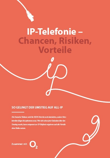 Telekommunikation-All-IP