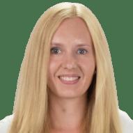 Larissa Erdmann.