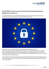 Whitepaper EU-DSGVO Seite 1
